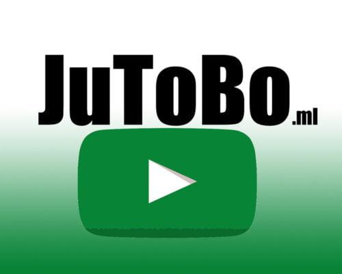 ¿Sabes qué es JuTOBo? 1