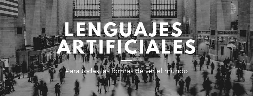 Lenguajes Artificiales 1