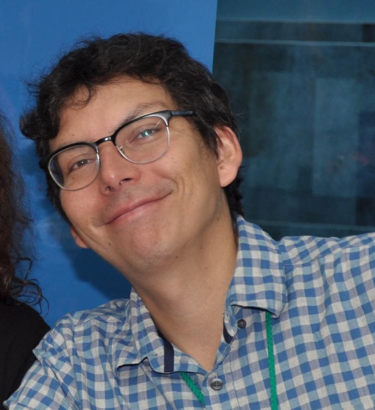Congreso Colombiano de Esperanto 2020 9